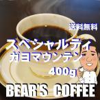 bears coffee コーヒー豆ガヨマウンテン 400g  コーヒー豆半額 人気に訳ありコーヒー スペシャルティコーヒー コーヒー豆送料無料