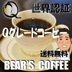 bears coffee コーヒー豆ホンジュラスSHG 100g Qグレードコーヒー コーヒー豆お試し  人気に 訳ありコーヒー