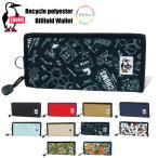 ショッピングチャムス CHUMS チャムス エコ ビルフォールドウォレット コーデュラエコメイド 長財布 ロングウォレット Eco Billfold Wallet CH60-0850 ゆうパケット1点まで送料無料