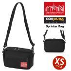 Manhattan Portage マンハッタンポーテージ スプリンターバッグ XSサイズ ショルダーバッグ かばん 鞄 Sprinter Bag MP1401 送料無料 ポイント10倍 TC