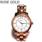 LAMERCOLLECTIONS ラメールコレクション アメリカ の 腕時計 レディース ローズ ゴールド 女性 時計 おしゃれ 誕生日プレゼント セール 高級感 海外 ブランド