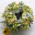 花 ギフト プレゼント フラワー 誕生日 結婚 お礼 感謝 アレンジメント 季節のお花を使った 生花 フラワーケーキ スフレ sf