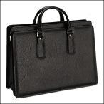 メンズバッグ ダンディーバッグ バッファロー ビジネスバッグ ブリーフケース 大きめ 日本製 バッグ 黒 ビジネス用 営業 自立 人気 鞄 ヤフー /UNO24-0209