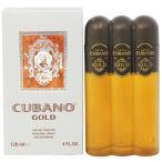 (最大500円OFFクーポン 1/4 23:00まで)CUBANO クバーノ ゴールド EDT・SP 120ml 香水 フレグランス CUBANO GOLD POUR HOMME