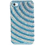 iPhoneSE / iPhone5s  iPhone SE iPhone 5s デコケース レインボー ライトブルー (8%offクーポン発行中 2/16 1:00まで)