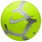ナイキ NIKE ピッチ EVENT PACK サッカーボール 3号球 [カラー:ボルト×クロム×ホワイト] #SC3521-702