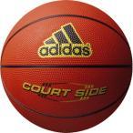 (最大500円OFFクーポン 1/4 23:00まで)アディダス ADIDAS コートサイド バスケットボール 6号球 #AB6122BR
