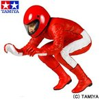 (最大500円OFFクーポン 10/31 23:00まで)タミヤ TAMIYA 1/12 オートバイシリーズ No.123 ストレートランライダー
