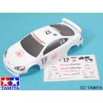 タミヤ TAMIYA ラジ四駆パーツ GP.312 ラジ四駆 ビームス インテグラ ボディセット
