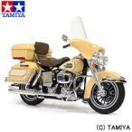 タミヤ TAMIYA 1/6 オートバイシリーズ No.40 ハーレーダビッドソン FLH クラシック 1/6 HARLEY-DAVIDSON FLH CLASSIC