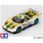 タミヤ TAMIYA 1/64 コレクターズクラブ No.02 TAKATA 童夢 NSX 2003