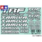 タミヤ TAMIYA TRFシリーズ TRFステッカーC