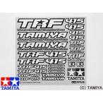 タミヤ TAMIYA SPパーツ SP.1036 TRF415 ステッカー