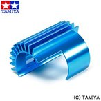 (最大500円OFFクーポン 1/4 23:00まで)タミヤ TAMIYA OPパーツ OP.1571 TT-02 アルミモーターヒートシンク