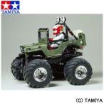 タミヤ TAMIYA 1/10 電動RCカー No.242 ワイルドウイリー2 (WR-02シャーシ)