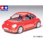 (最大500円OFFクーポン 1/4 23:00まで)タミヤ TAMIYA 1/24 スポーツカーシリーズ No.200 フォルクスワーゲン ニュービートル