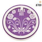 アナスイ ルース フェイス パウダー N #700 (レフィル) 18g ANNA SUI 化粧品 ANNA SUI LOOSE FACE POWDER REFILL N #700