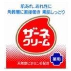 (500円OFFクーポン 1/4 23:00まで)エーザイ ザーネ クリーム 115g EISAI 化粧品