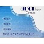 (500円OFFクーポン 1/4 23:00まで)興和 アノンコーワ クリーム 80g KOWA 化粧品