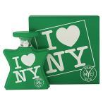 ボンドNo.9 アイ ラブ ニューヨーク アースデイ オーデパルファム スプレータイプ 100ml BOND NO.9 香水 I LOVE NEW YORK EARTH DAY