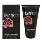 パコラバンヌ ブラック エクセス フォーハー ボディローション (旧パッケージ) 150ml PACO RABANNE BLACK XS SENSUAL BODY LOTION