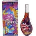 ジャンヌアルテス ラブ ジェネレーション アーツ オーデパルファム スプレータイプ 60ml JEANNE ARTHES 香水 LOVE GENERATION ART'S