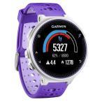 ガーミン フォアアスリート230J 日本語正規版 GPSマルチスポーツウォッチ [カラー:パープルストライク] #371788 GARMIN ForeAthlete 230J PurpleStrike
