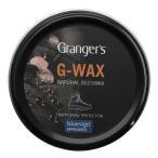 グランジャーズ G-ワックス フルグレインレザー専用撥水剤 #4839 80g GRANGERS