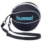 ヒュンメル バスケットボールケース(7号球収納可) [カラー:ブラック×アサギ] #HFB7072-9062 HUMMEL