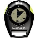 (500円OFFクーポン 1/4 23:00まで)ブッシュネル GPSナビゲーター バックトラックG2ブラック 日本正規品 #BL360411 BUSHNELL