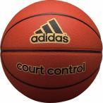 (500円OFFクーポン 1/4 23:00まで)アディダス コートコントロール バスケットボール 6号球 #AB6117 ADIDAS