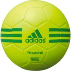 (500円OFFクーポン 1/4 23:00まで)アディダス リフティング練習用ボール [カラー:エレクトリシティ] #AMST11Y ADIDAS