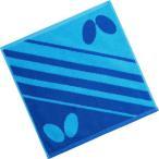 バタフライ ネストン・ハンドタオル [カラー:ブルー] [サイズ:35×35cm] #76860-177 BUTTERFLY