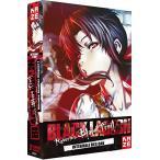 ブラックラグーン / BLACK LAGOON Roberta's Blood Trail 3期(OVA) コンプリート DVD-BOX (全5話 1