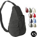 アメリバッグ/ameribag ボディバッグ ヘルシーバックバッグ  XS  ショルダーバッグ 送料無料 軽量 収納 旅行バッグ