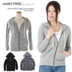 ジェームスパース JAMES PERSE  Hoodie  WXA2398  ヴィンテージコットンフーディー  パーカー  レディース