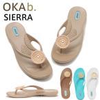 オカビー サンダル OKA b  Sierra シエラ