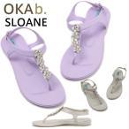 オカビー サンダル OKA b  SLOANE/スローン