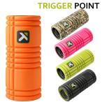 【送料無料】 トリガーポイント/trigger point グリッド フォームローラー THE GRID Foam Roller コンパクトサイズ