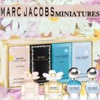マーク ジェイコブス MARC JACOBS デイジー&ドリームミニチュアセット 4mlx4 送料無料 オードトワレ 香水 フレグランス