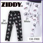 【ZIDDY/ジディー】レギパンハイパーストレッチツイルロゴ/130cm-FREE