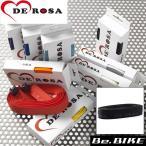 DE ROSA(デローザ) 453 ブラック 自転車 バーテープ