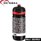 DE ROSA(デローザ) WATER BOTTLE REVO ブラック 自転車 ボトル