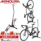 MINOURA(ミノウラ) DS-2100 ブラック Esse(エセ) バイクスタンド ミノウラ 箕浦 自転車 スタンド