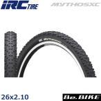 IRC ミトスXC 26x2.10 自転車 タイヤ