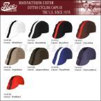 Pace CLASSIC COTTON CAP (ペース クラシック コットン キャップ) サイクリングキャップ 帽子 ウエア