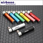 airbone pump インフレーター 自転車 空気入れ 応急ポンプ (自転車)