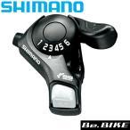 シマノ TOURNEY 6Sシフトレバー SL-TX30-6R