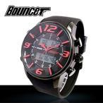 BOUNCER バウンサー デジアナ メンズ 腕時計 正規品 2924G