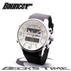 バウンサー BOUNCER  ボーイズ 腕時計 正...